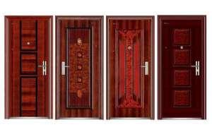门的尺寸介绍 标准室内门规格介绍[新闻]