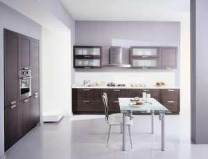厨房布置影响家运兴衰 装修需五行平衡_0资讯生活